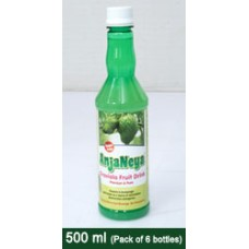 'AnjaNeya' Graviola Soursop Fruit Drink 500ml